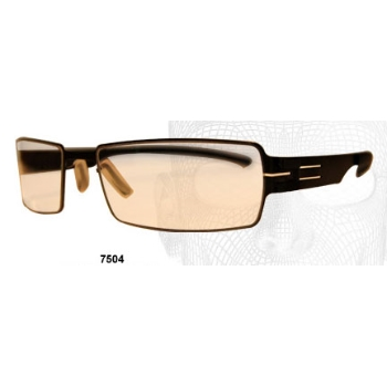 Mandalay Originals Mandalay 7504 Eyeglasses