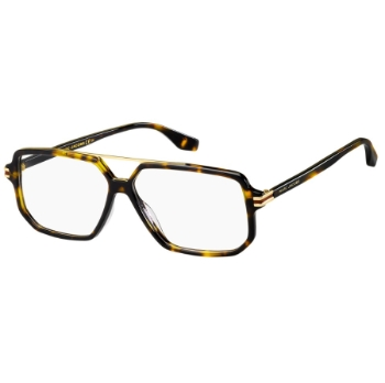 Marc Jacobs Marc 417 Eyeglasses