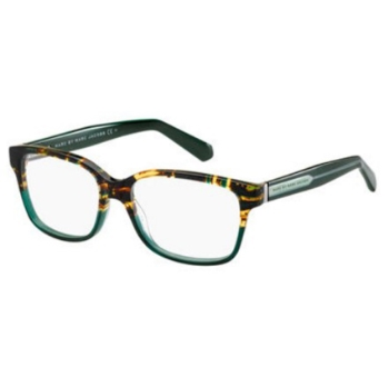 Marc By Marc Jacobs MMJ 597 Eyeglasses
