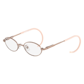 Marchon M-BAILEY Eyeglasses