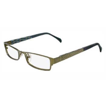 U-Turn U-TURN 117 WS Eyeglasses