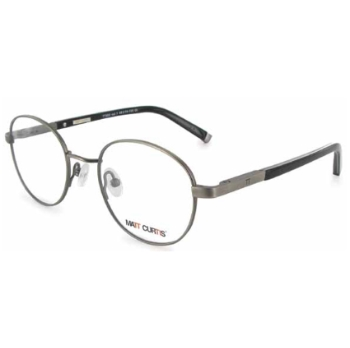 Matt Curtis TT002 Eyeglasses