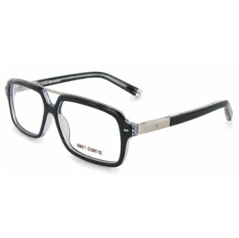Matt Curtis TT004 Eyeglasses