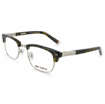 Matt Curtis TT006 Eyeglasses