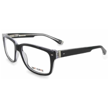 Matt Curtis TT007 Eyeglasses