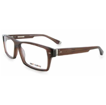Matt Curtis TT008 Eyeglasses