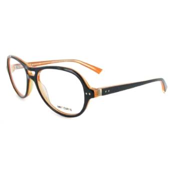 Matt Curtis TT009 Eyeglasses