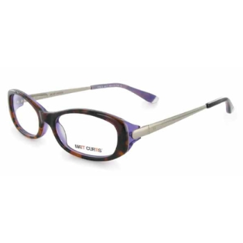Matt Curtis TT011 Eyeglasses