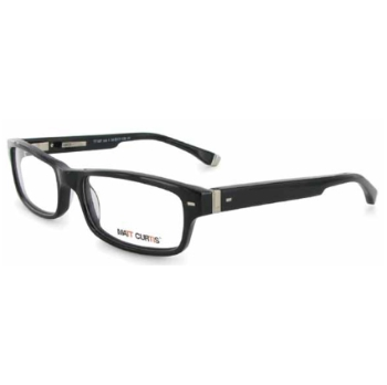 Matt Curtis TT107 Eyeglasses