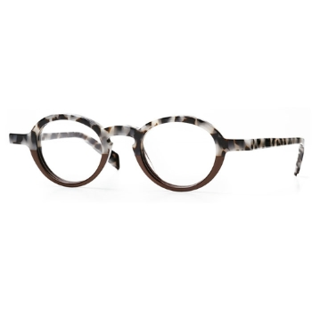 Matttew Diamond Eyeglasses