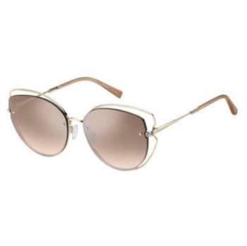 Max Mara MM SHINE IFS Sunglasses