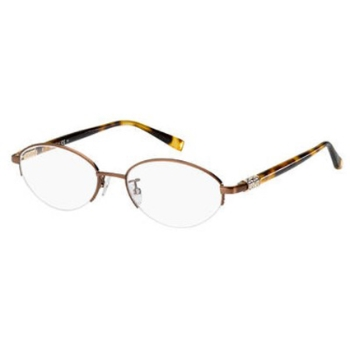 Max Mara MM 1341/F Eyeglasses