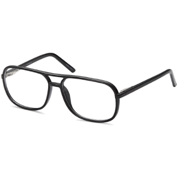Capri Optics Leo Eyeglasses