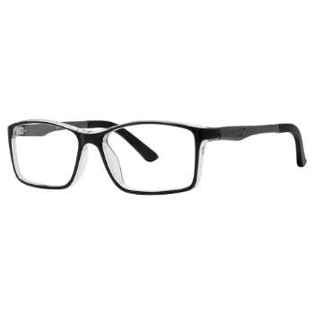 Value Metro Metro 44 Eyeglasses