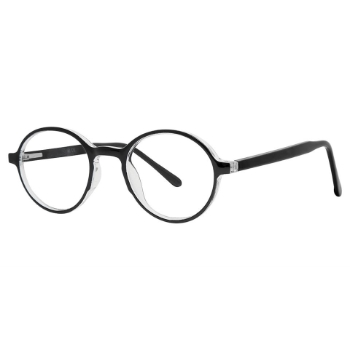 Value Metro Metro 43 Eyeglasses