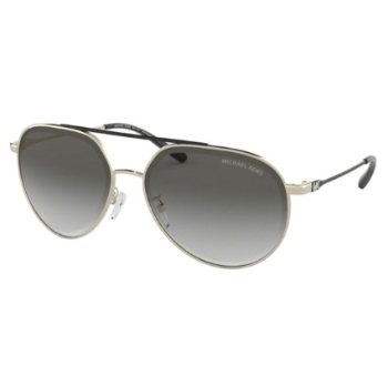 Michael Kors MK1041 ANTIGUA Sunglasses
