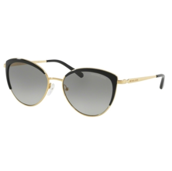 Michael Kors MK1046 KEY BISCAYNE Sunglasses