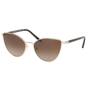 Michael Kors MK1052 ARROWHEAD Sunglasses