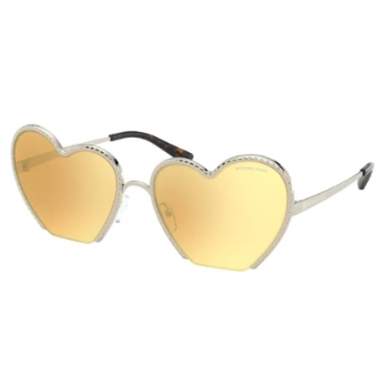 Michael Kors MK1068 HEART BREAKER Sunglasses