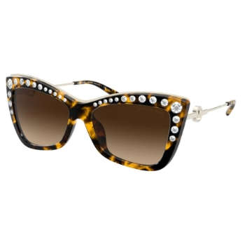 Michael Kors MK2128BU HOLLYWOOD Sunglasses