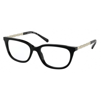 Michael Kors MK4065 MEXICO CITY Eyeglasses