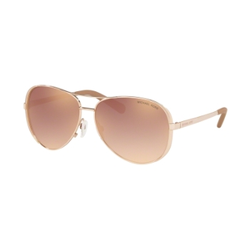 Michael Kors MK5004 CHELSEA Continued Sunglasses