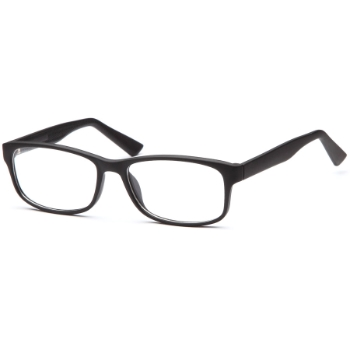 Capri Optics Text Eyeglasses
