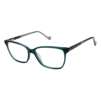MINI 743000H Eyeglasses