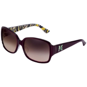 Missoni MM 506 Sunglasses