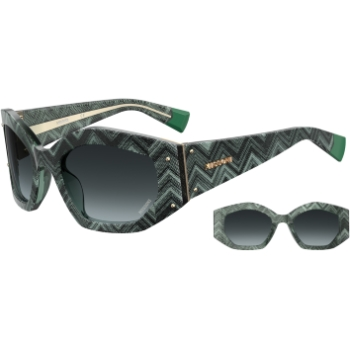 Missoni Mis 0001/S Sunglasses