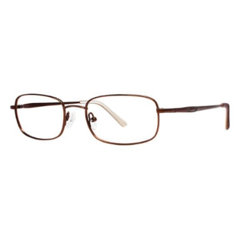 Modz Titanium Chief Eyeglasses