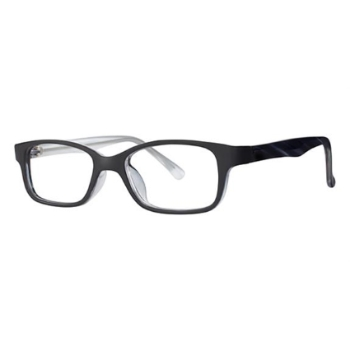 Modern Optical Gentle Eyeglasses