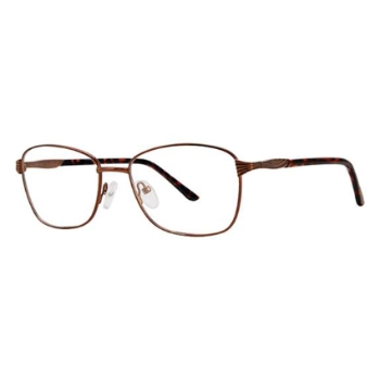 Modern Optical Poetic Eyeglasses