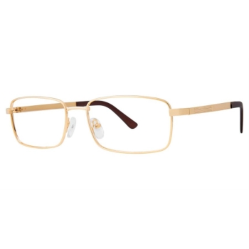 Modern Optical Writer Eyeglasses