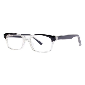 Modern Optical Bashful Eyeglasses
