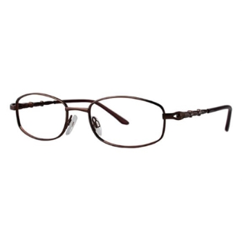 Modern Optical Bouquet Eyeglasses