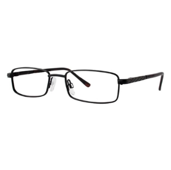 Modern Optical Tiger Eyeglasses