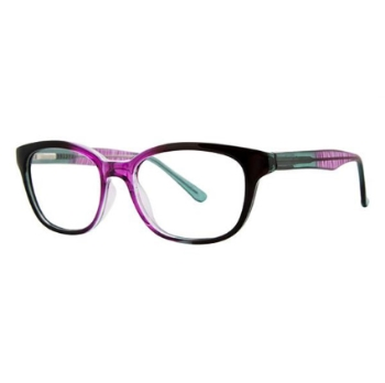 Modern Optical Liquid Eyeglasses