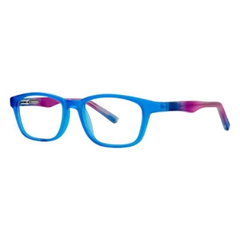 Modern Optical Vibrant Eyeglasses
