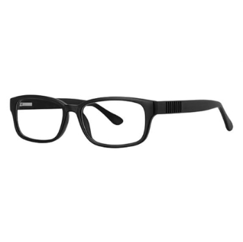 Modern Optical Gauge Eyeglasses