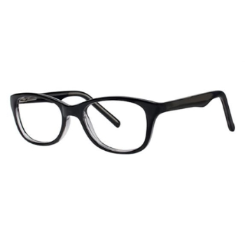 Modern Optical Muffin Eyeglasses