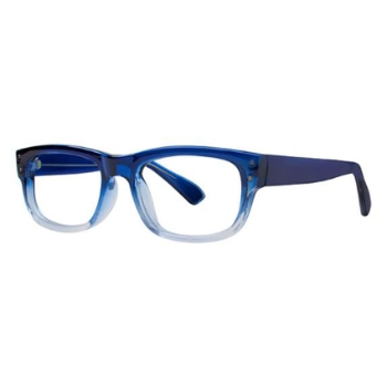 Modern Optical Parallel Eyeglasses