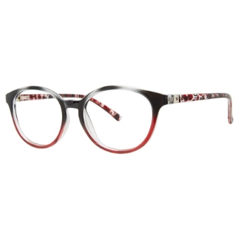 Modern Times Browse Eyeglasses
