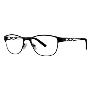 Modern Times Graceful Eyeglasses