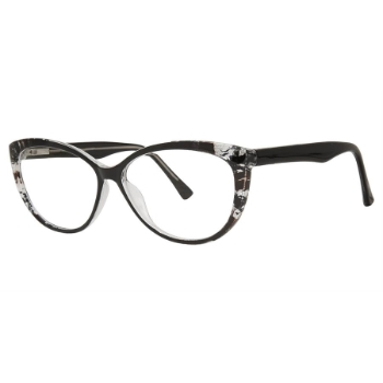 Modern Times Resolve Eyeglasses