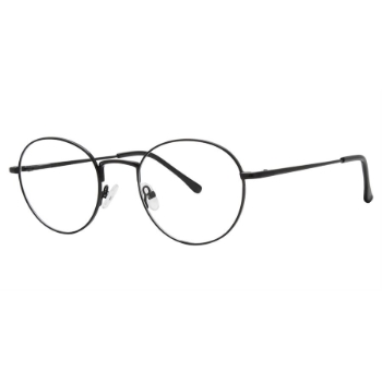 Modern Times Thoughtful Eyeglasses