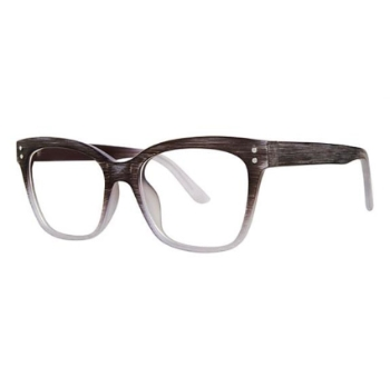 Modern Optical Identity Eyeglasses
