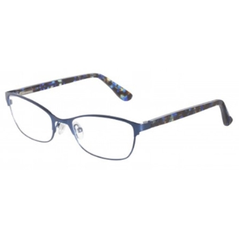 Bloom Optics BL JADA Eyeglasses