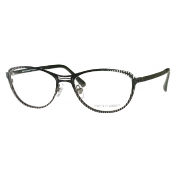 Morriz of Sweden MS-2926 Eyeglasses