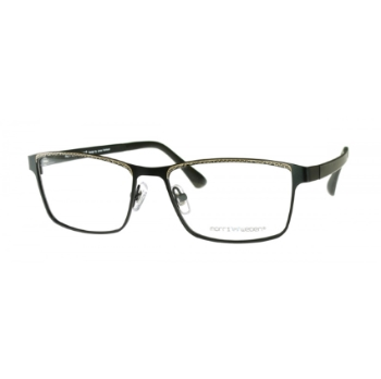Morriz of Sweden MS-2927 Eyeglasses